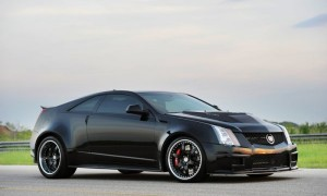 Cadillac от Hennessey Performance Engineering