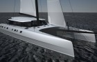 Проект Advanced Premium Catamaran 78