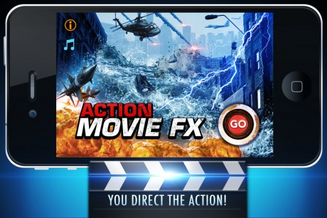 Action Movie FX,