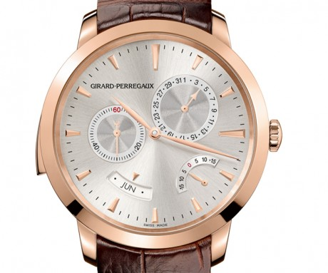 Часы 1966 Minute Repeater, Annual Calendar & Equation of Time