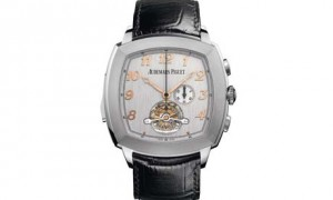 часы Tradition Tourbillon Minute Repeater Chronograph