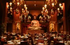 Головной зал Buddha Bar London