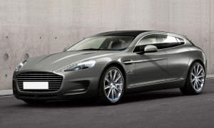 Суперкар Rapide Shooting Brake