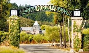 The Francis Ford Coppola Winery Park