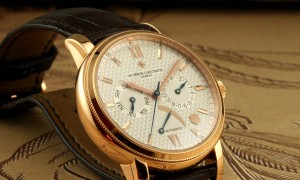 Vacheron Constantin The Jubilee 1755 Игоря Прасолова