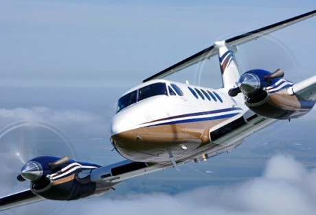 Beechcraft King Air B200 GT