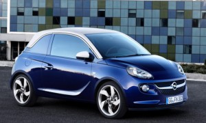 Авто Opel ADAM: люксовый малыш или чемпион персонализации