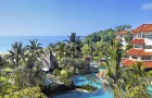Курорт Grand Mirage Resort & Thalasso Bali