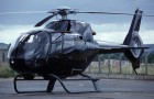 Вертолет Eurocopter Ecureuils AS350 B3E