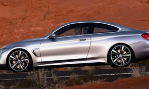 Авто BMW 4 Coupe 2013