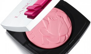 Розовые румяна Highlighter Blush Rose Ballerine