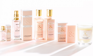 Коллекция La Collection de Grasse L'Occitane