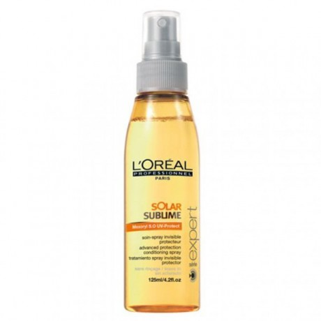 Спрей Solar Sublim Spray Loreal Professionnel