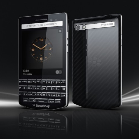 Смартфон BlackBerry Porsche Design P'9983